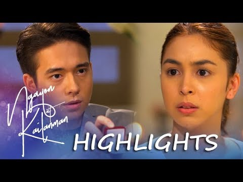 Ngayon At Kailanman: Oliver pops the big question to Eva | EP 69