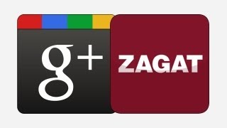 Google+ Local Combines Zagat Reviews With Local Search