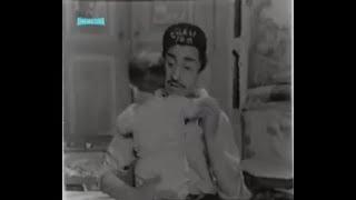 Cilalı İbo Zoraki Baba (1961)  Siyah Beyaz Yeşilçam  Feridun Karakaya, Serpil Gül