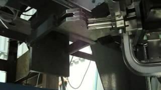 DCD P 600 Obst fruit Netz net Poly clip System