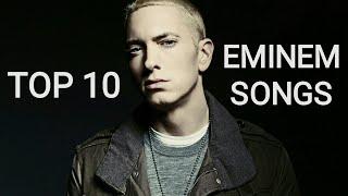 Top 10 Eminem Songs 2019 -JochemVis