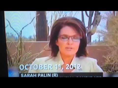 Sarah Palin Hot Legs !!