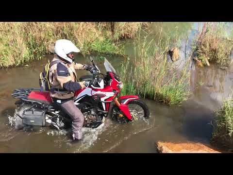 Adventure biking in Mpumalanga and Swaziland Aug 2018 (vol 1)