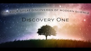 The Four Great Discoveries of Modern Science That Prove God Exists - Program 1