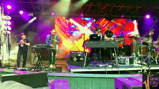 Break Science Live Band, Suwannee Hulaween, 10-26-18