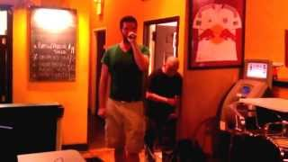 Roadhouse Blues Karaoke