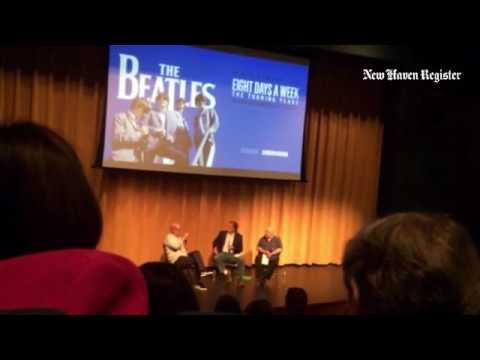 Jeff Jones, CEO of Apple Corps Ltd, talks about Beatles