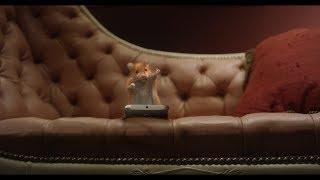【TVCM】『レイトン ミステリージャーニー カトリーエイルと大富豪の陰謀』ポケットサイズのナゾトキ篇(30秒)