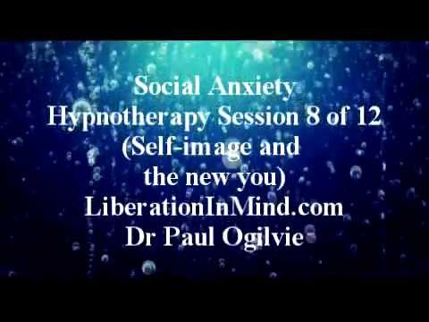 Social Anxiety-FREE Hypnotherapy 8 of 12