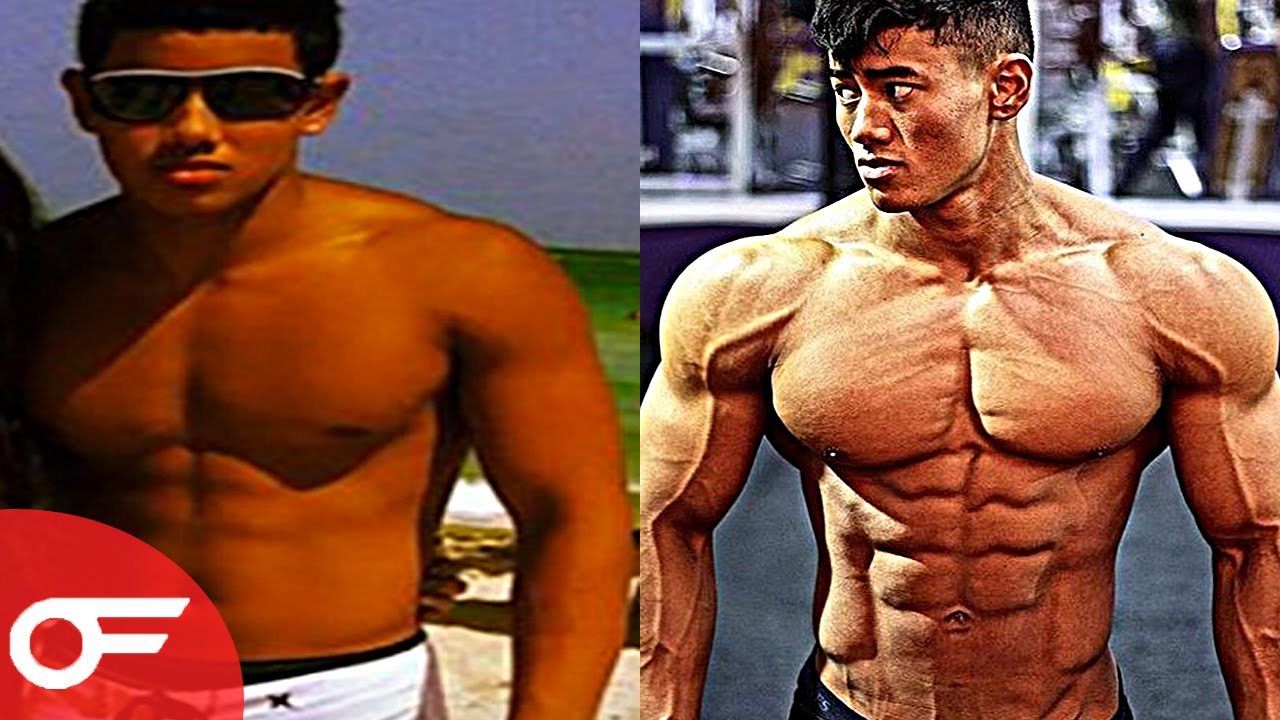 Steven Cao | TRANSFORMATION & MOTIVATION - YouTube