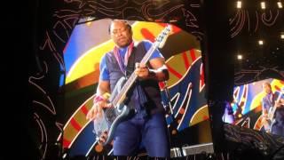 Miss you. Concierto de Rolling Stones en Cuba