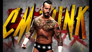 WWE C.M Punk 2011 - 2012 New Theme Song + Download Link.mp4