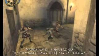 Zagrajmy w Prince of Persia Dwa Trony 01 [1/2] The last journey home