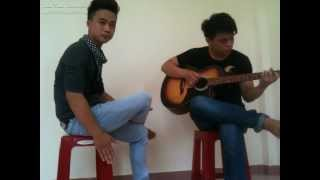 Buông Tay Lặng Im (Guitar cover)