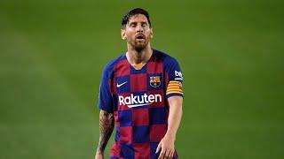 মেসিকে বার্সায় রাখতেই স্পোর্টিং ডিরেক্টরকে বরখাস্ত? | Lionel Messi | Barcelona