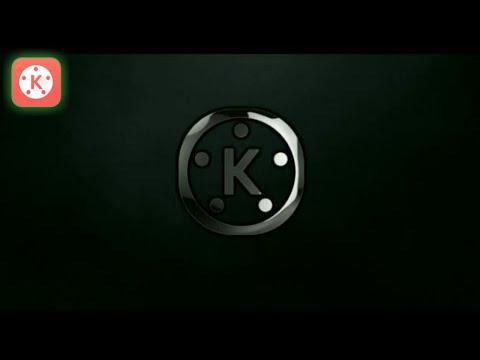 KineMaster Tutorial: Glossy Logo Animation (2019) || Technical Bibhash Pro thumbnail