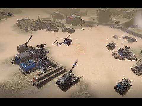 ARMOR CLASH 3  – Fog of War Challenge Gameplay  –  RTS War Game 2019