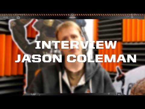Dropzone: Interview Jason Coleman