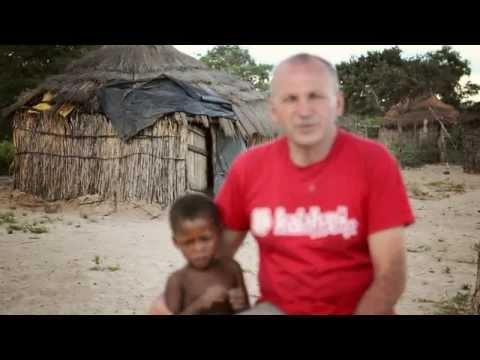Kalahari New Hope - prezentare misiune in Kalahari 2014