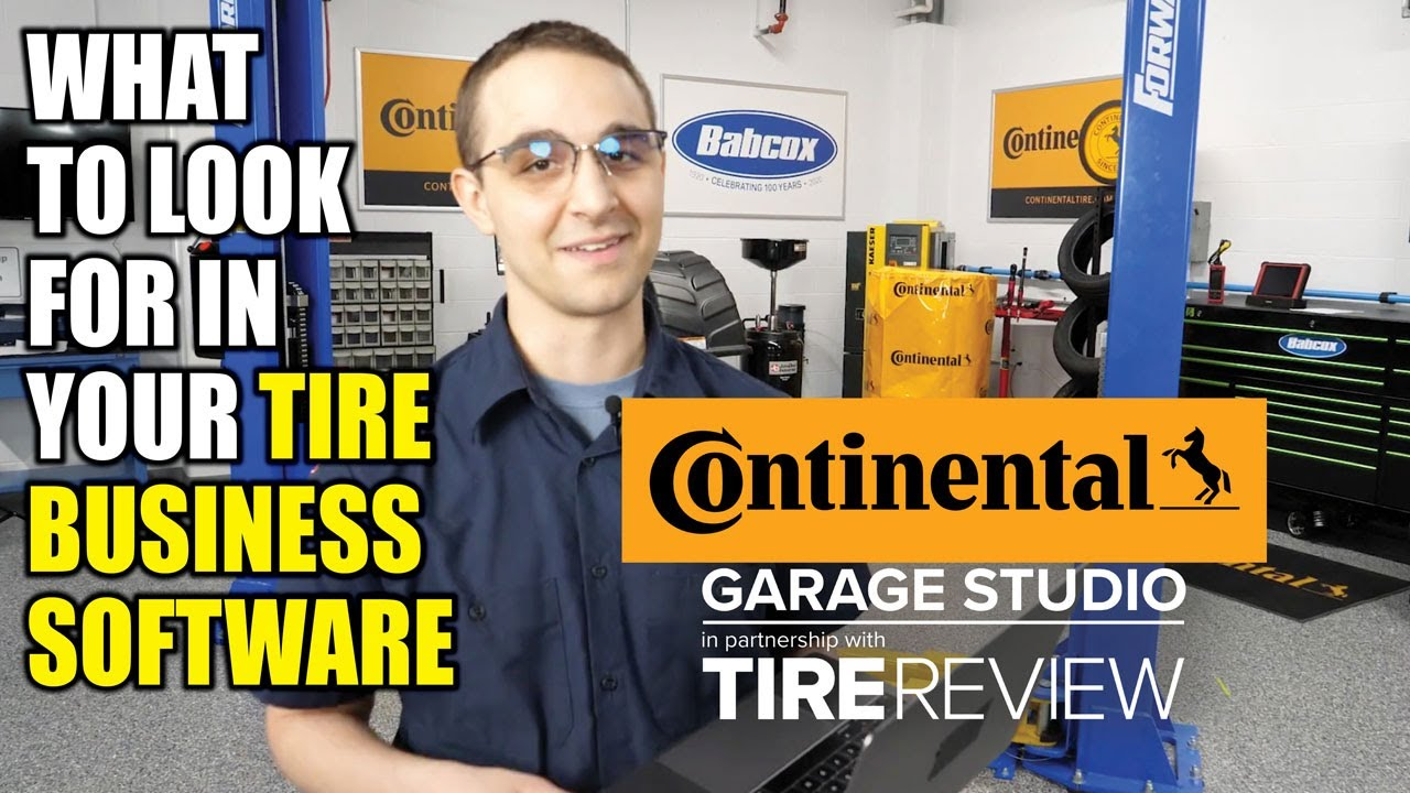 What to Look for in Your Tire Business Software
