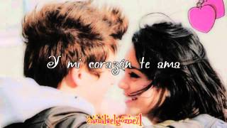 Zac Efron And Vanessa Hudgens - Right Here, Right Now (Traducida Al Español)