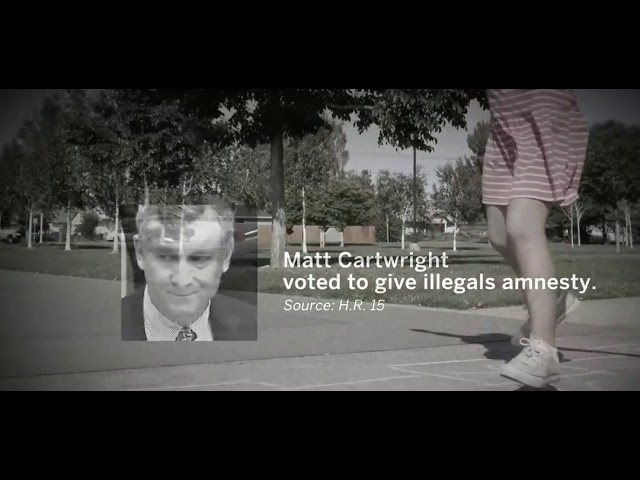 Republican attack ads echo Trump's anti-immigration message to whip up fear among supporters