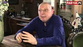 Jasnowidz Krzysztof Jackowski - Wstrząsająca wizja dla Polski!