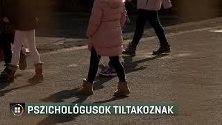 Pszichológusok tiltakoznak a nemzeti konzultáció ellen - 20-02-18