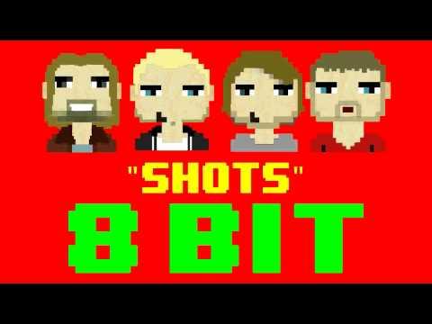 Shots (8 Bit Remix Cover Version) [Tribute to Imagine Dragons] - 8 Bit Universe