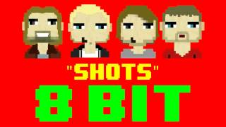 Shots (8 Bit Remix Cover Version) [Tribute to Imagine Dragons] - 8 Bit Universe