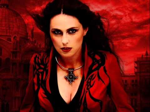 Within Temptation - A Demon's Fate