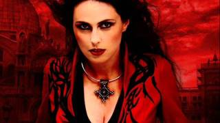 Within Temptation - A Demon's Fate Album: The Unforgiving.