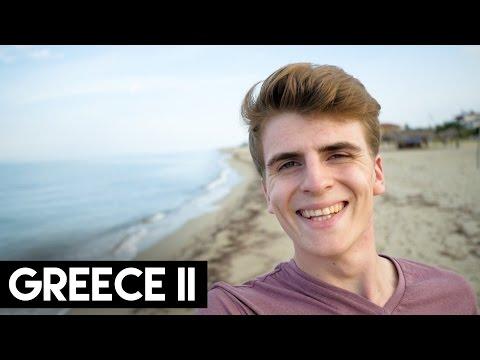Aufbruch Nach Athen! (Teil 2)   Smag Vlog