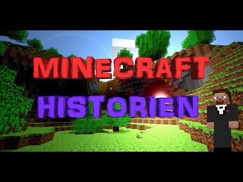 Minecraft Historien - Firkantede Flemming