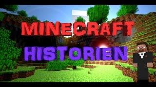 Minecraft Historien - Firkantede Flemming thumbnail