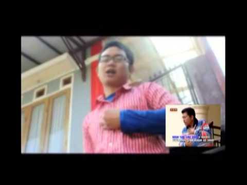 Meggy Z -  Jatuh Bangun (cover) Tekom 49 Diploma IPB