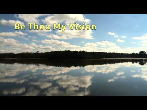 Be Thou My Vision (Sacred Piano)
