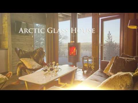 Feel the brand new Arctic TreeHouse Hotel