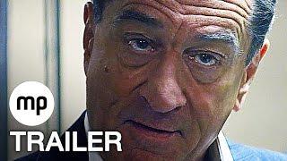 Exklusiv: BUS 657 Trailer German Deutsch (2015) Robert De Niro, Dave Bautista Thriller