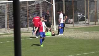 Ponsacco-Ghivizzano B. 2-2 Serie D Girone E