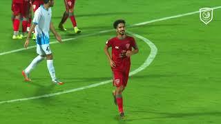 الأهداف | الدحيل 3 - 0 الوكرة | دوري قطر غاز تحت 23 سنة