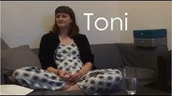 Toni (1/1) - Lust & Grenzen in Beziehungen, nur Ja heißt Ja