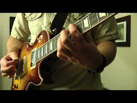 Fret Buzz - Brand New Gibson Les Paul 2008 Standard (2012)