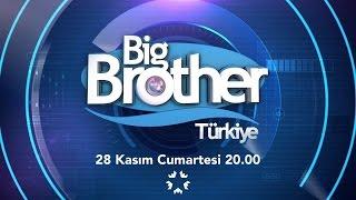 BIG BROTHER TÜRKİYE CUMARTESİ STAR