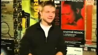Пути Евгения Ткачука