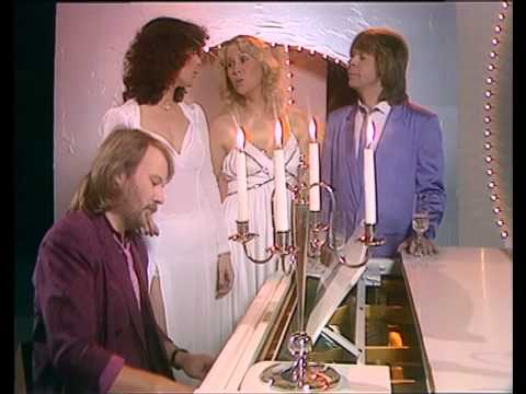 ABBA Happy New Year 2013 SVT Deluxe Edition Audio HD