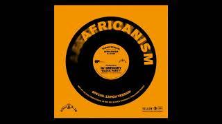 Video Africanism - Dj Gregory - Block Party (Dj Spen Remix) download MP3, 3GP, MP4, WEBM, AVI, FLV Agustus 2018