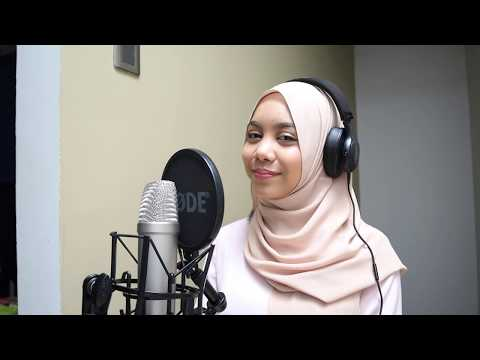 Jennie-solo (cover By Sarah Suhairi)