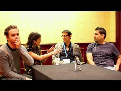 SXSW Interviews: Nikki Reed, Thomas Dekker, Victor Teran & Youssef Delara Uncover