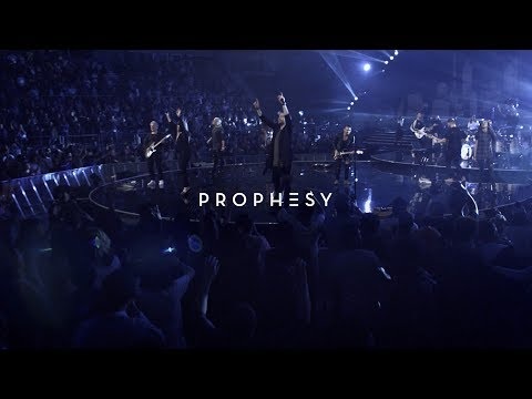 PROPHESY | Official Planetshakers Music Video